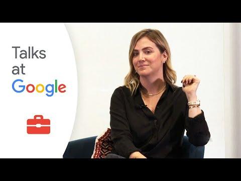 "Amber Lewis: ""Amber Interiors Design"" | Talks at Google"