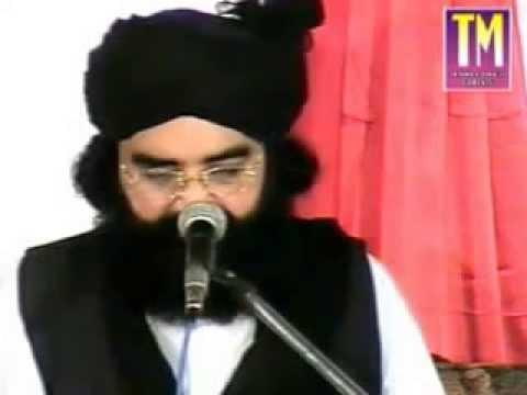 Best Speech Of Hazrat Pir Naseer R.A in Gujar Khan Part 1