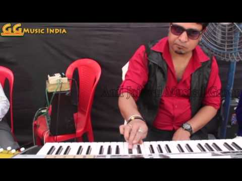 Bhojpuri Lachari, Live Bhajan Bhakti Geet, Darva Lage Mai Re