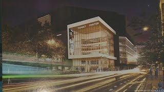 $125M Target Center Renovation To Focus On Glass
