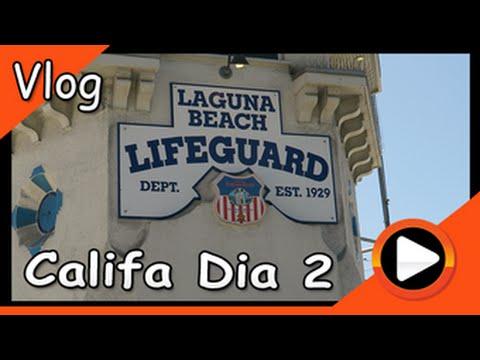 California, Laguna Beach, Dia 2 - Db In The USA #441