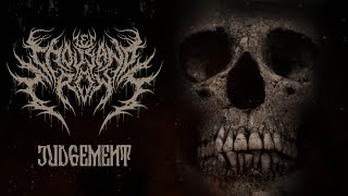 TEN THOUSAND CROWS - Judgement feat. NiiK ScRipT [Official Lyric Video] - New Australian Deathcore