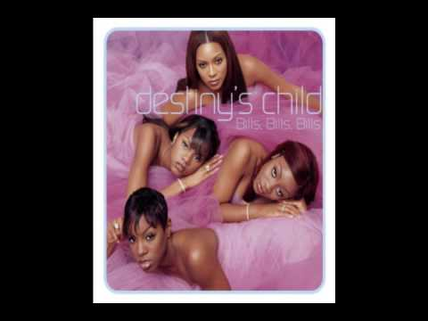 Destiny's Child - Bills, Bills, Bills (Acapella)