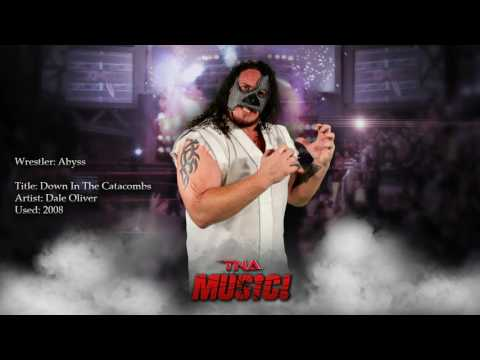 TNA: 2008 Abyss Theme (Down In The Catacombs)