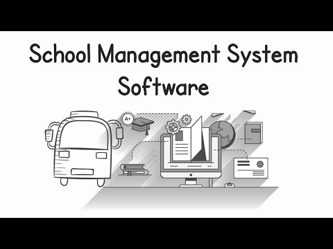 School Management System Software | School ERP Software Demo