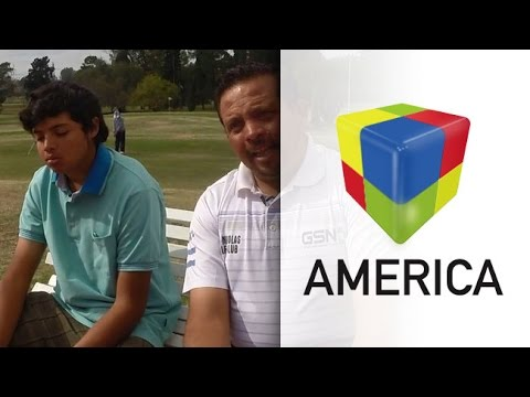 Yo puedo: el golf y un ejemplo doble de superación