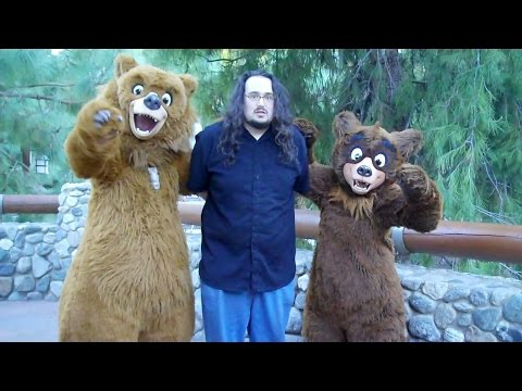 The Country Bears - SOME JERK WITH A CAMERA Season One