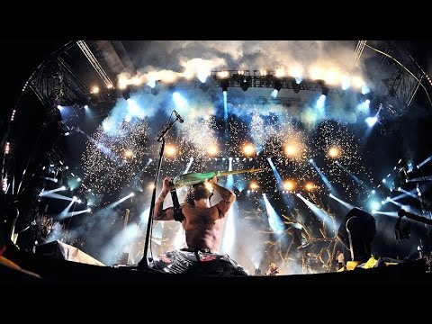 Biffy Clyro - T in the Park 2014 [Full Show HD]