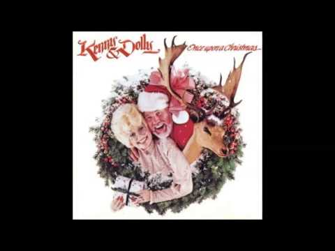 Kenny Rogers & Dolly Parton  I Believe in Santa Claus