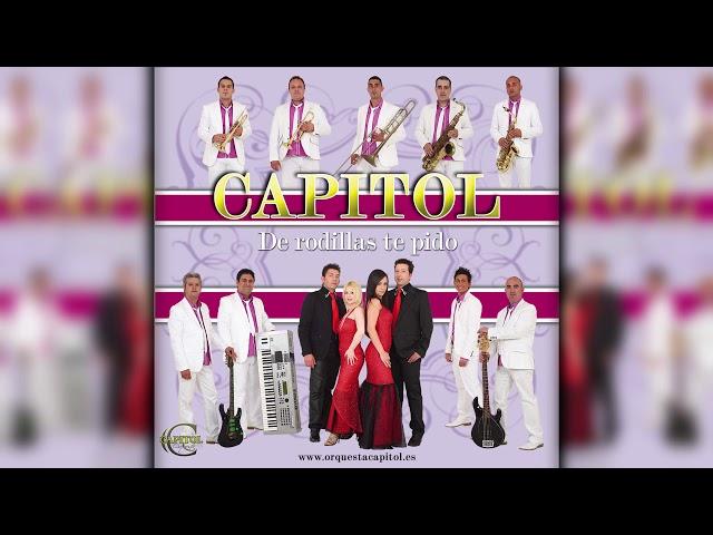 Orquesta Capitol  -  Amor eterno