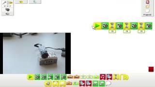 Программирование в Lego Education WeDo 1.0. Подробное руководство.