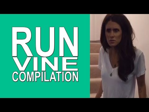 Run Vine Song Compilation - AwolNation Vines - With Titles RIP VINE RUN Trend Original