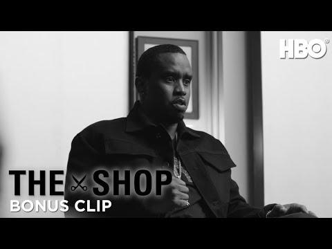The Shop: Uninterrupted | Lebron On Using Discomfort As Motivation (Season 2 Episode 4 Clip) | HBO