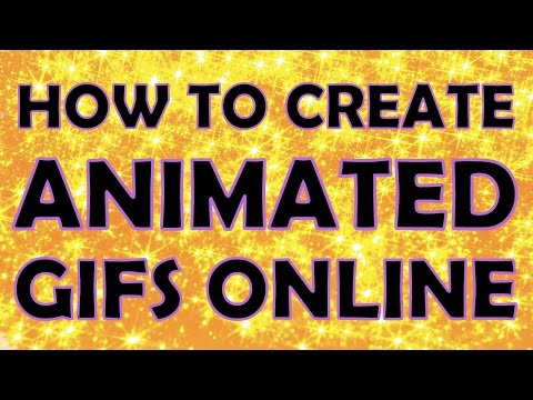 How To Create An Animated GIF Just 3 Simple Steps 2017