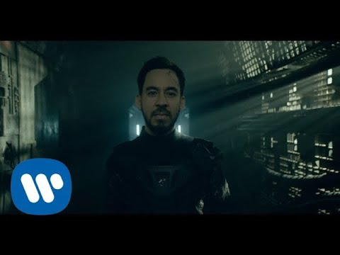"Mike Shinoda - ""fine"" (Video)"