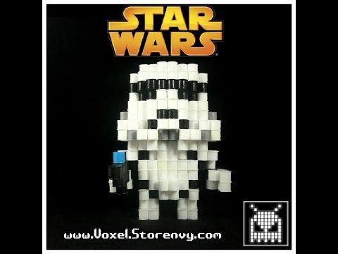 Star Wars Perler Beads Hama Perlen Bugelperlen Bead Sprite