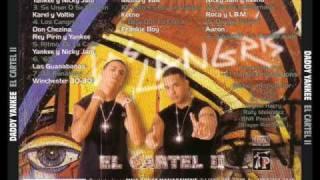 Watch music video: Daddy Yankee - Sentirte