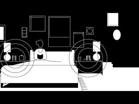 Sonos - Sistema de sonido inalambrico para toda la casa - 240 segundos