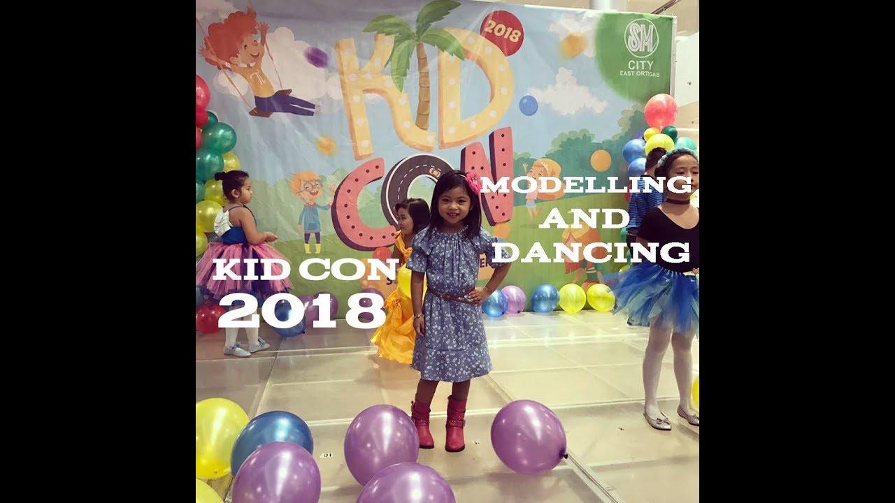Kid Con 2018 Youtube