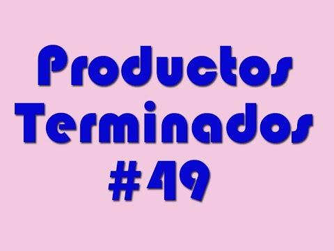 Productos Terminados #49