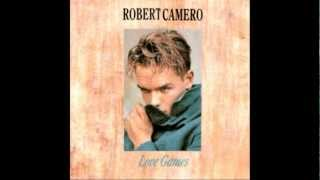 Robert Camero - Love Games (1989)