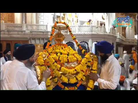 Parkash-At-Sri-Harmandir-Sahib-Ji-Short-Clips-What-#39-S-App-Status