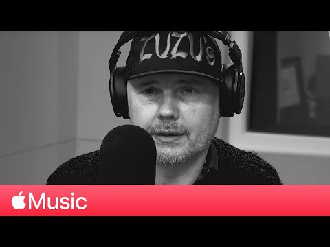 Billy Corgan: Relationship with The Smashing Pumpkins [CLIP] | It's Electric! | Apple Music
