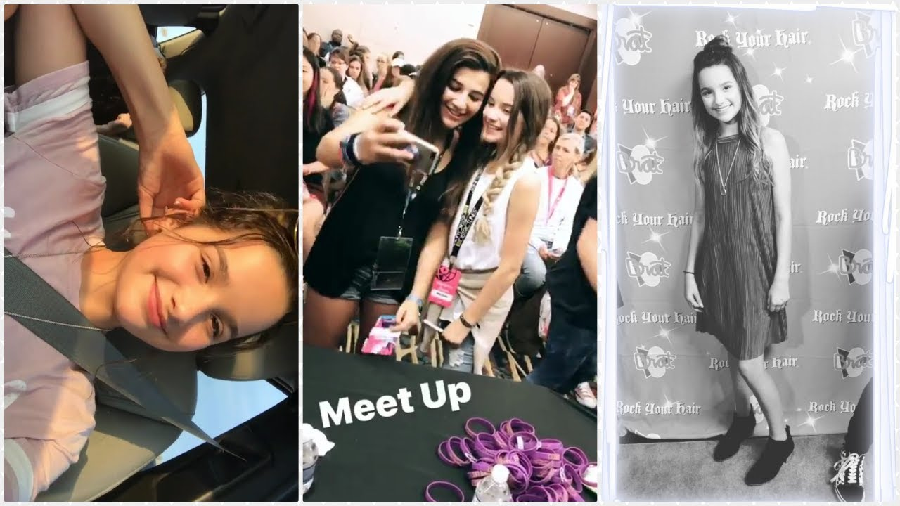 Citaten Annie Instagram : Annie leblanc instagram stories september full