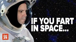 25 SPACE FACTS You've Always Wanted To Know