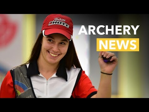 Indoor World Series season opens at GT Open in Luxembourg | Archery News
