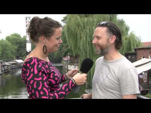 GPTV: Fries DNA in Europa afl. 10: Johan Potma in Berlijn