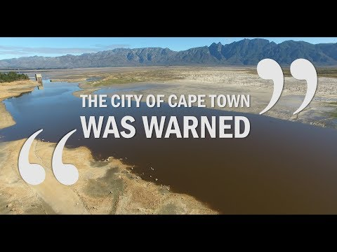 "Cape of Storms to Come | ""They were warned"""