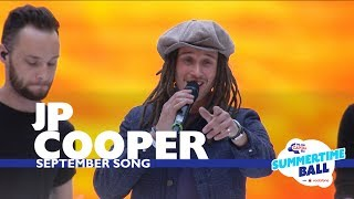 Jp Cooper 39 September Song 39 Live At Capitals Summertime Ball 2017.mp3