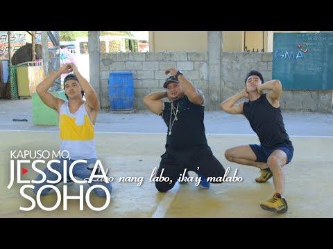 Kapuso Mo, Jessica Soho: 'Kahit Ayaw Mo Na,' ang bagong national anthem ng marurupok!