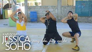 Kapuso Mo, Jessica Soho &#39Kahit Ayaw Mo Na,&#39 ang bagong national anthem ng marurupok!