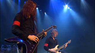 Arch Enemy - 16.Snowbound Live in Tokyo 2008 (Tyrants of the Rising Sun DVD)