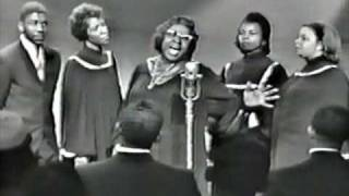 Brother Joe May with sallie martin singers- Old ship of zoin