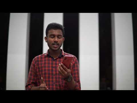 Poomuthole | TMC VOICE | S J Gopu | Govt Medical College Trivandrum