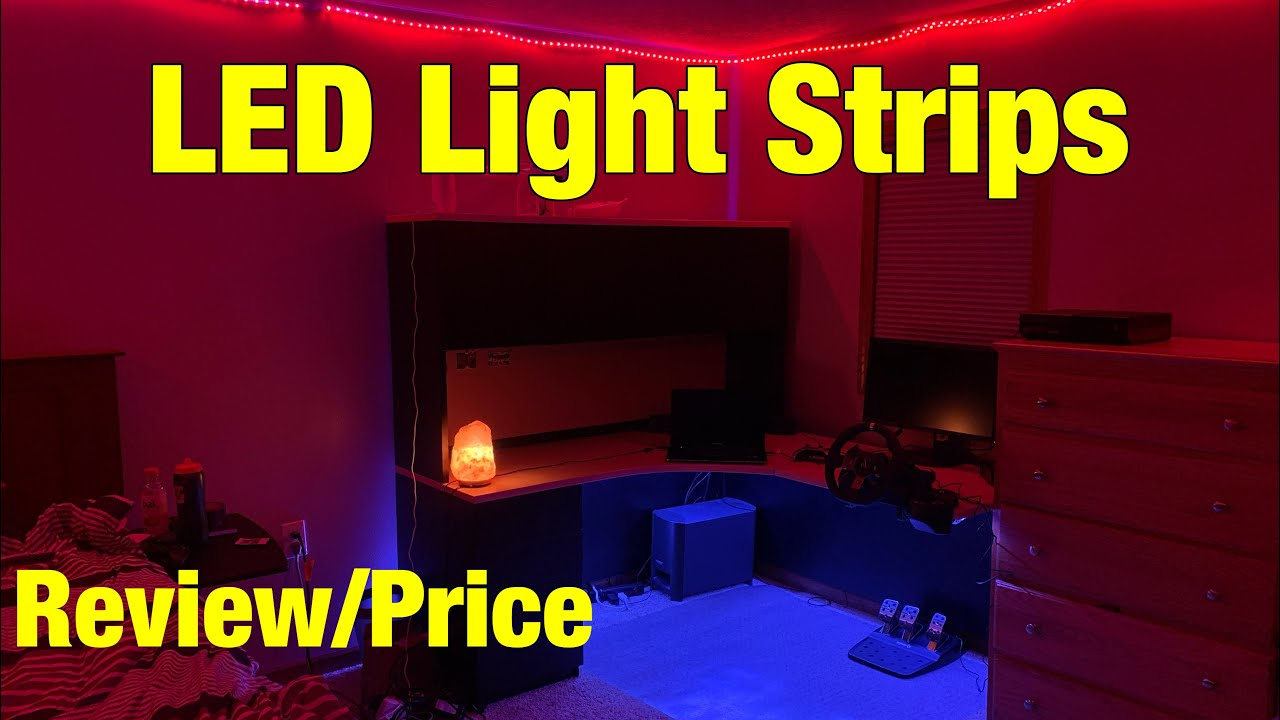 Can You Buy Led Lights Walmart Light Feather Studios
