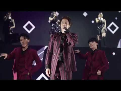 KIMHYUNJOONG (김현중) - HAZE IN SEOUL highlight