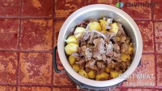 Video Pilau Rice - Envirofit SuperChef with Chef Ali and the SuperSaver Charcoal download MP3, 3GP, MP4, WEBM, AVI, FLV November 2017