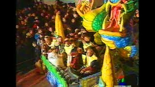 Carnevale Sangavinese 1999 - 3D - Millennium [5/5]