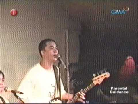 I-Witness Featuring Eraserheads (part 4)