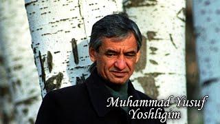 Muhammad Yusuf Yoshligim