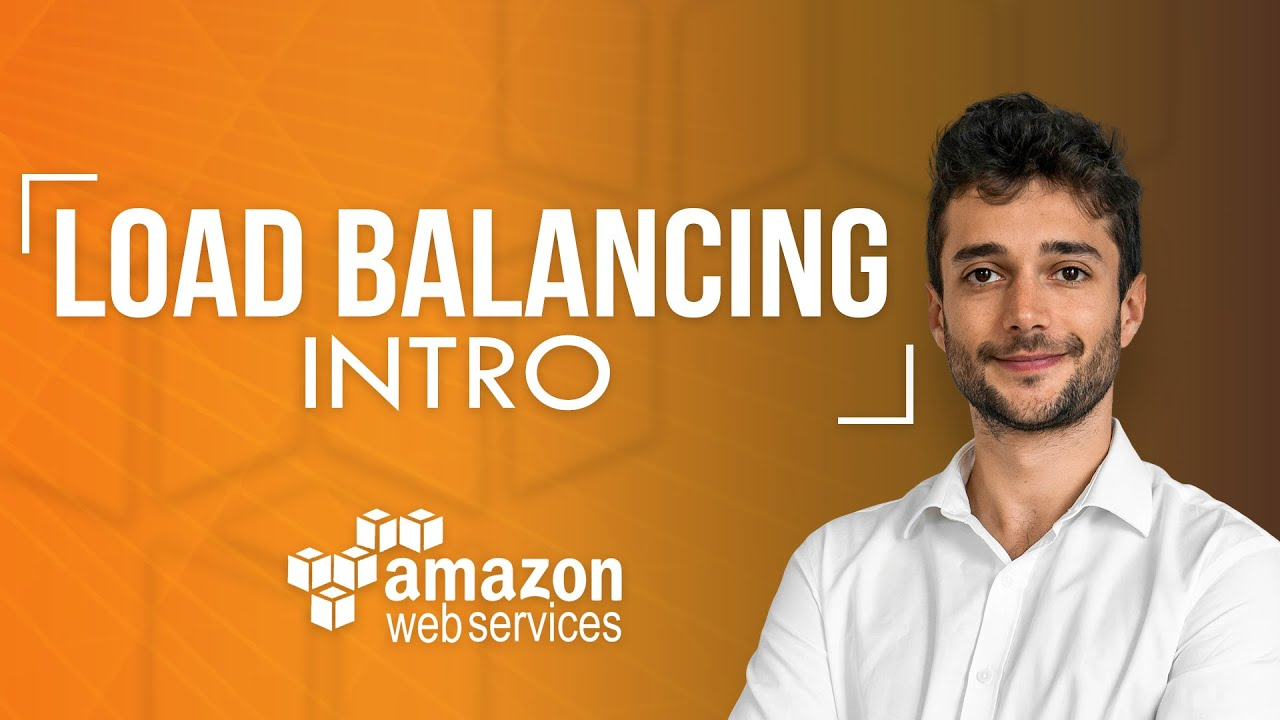 AWS Elastic Load Balancing Introduction