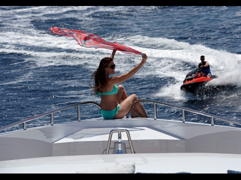 Superyacht Tenders and Toys 2017