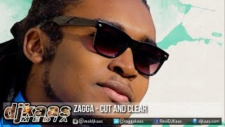 Zagga - Cut And Clear ▶Brick Mansion Riddim ▶Live MB Music/OnEShot ▶Reggae 2015