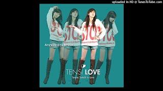 텐시러브(Tensi-Love) - Cakehouse (태연의 친한친구 3부 오프닝)