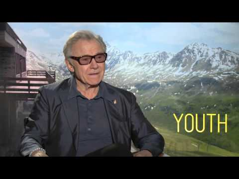 Youth Interview: Harvey Keitel