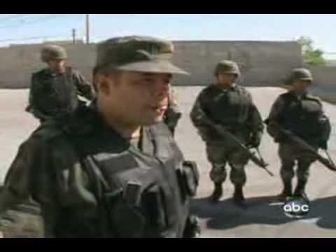 Ciudad Juarez Most Violent City In TheWorl